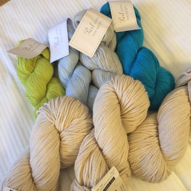 purl soho yarn